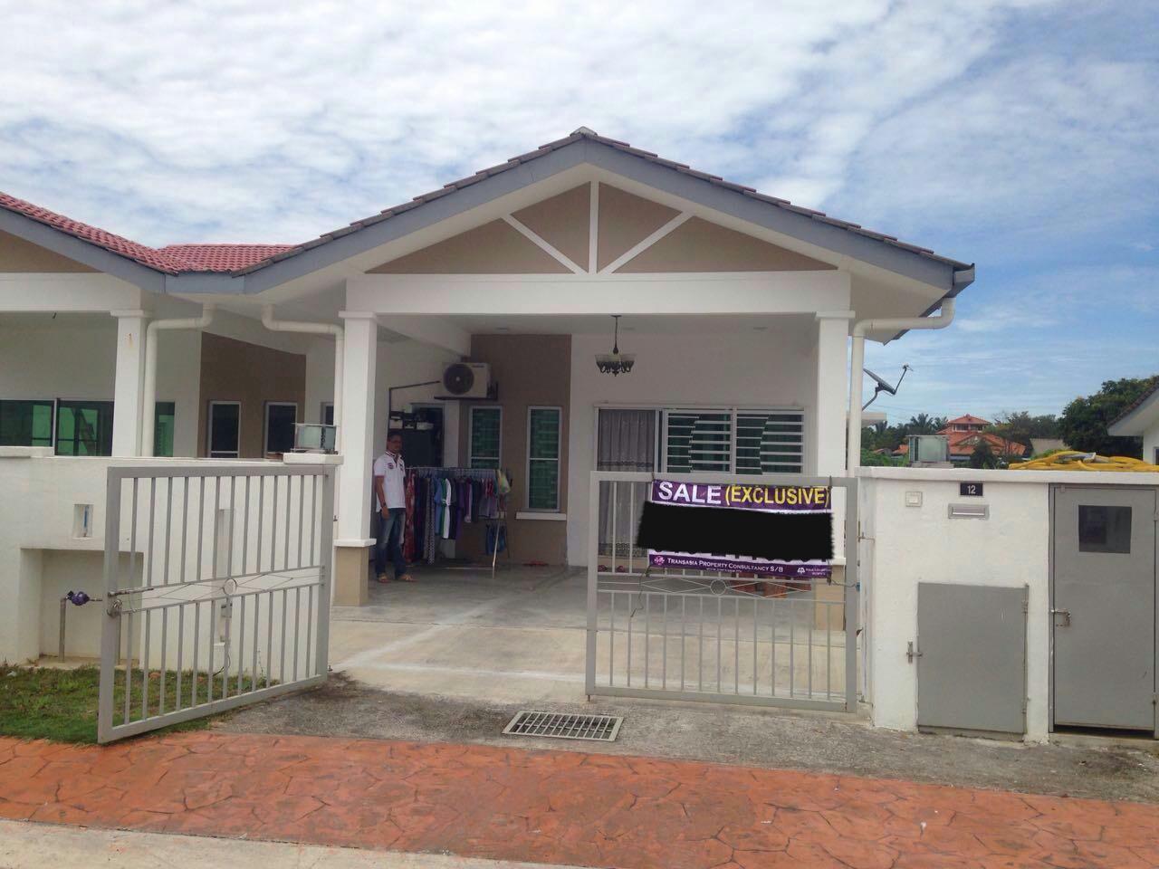 Rumah Semi Detached Seksyen 29 Shah Alam Untuk Dijual Ejen Hartanah Berdaftar House For Sale In Shah Alam Harga Rumah Market Value Agensi Bumiputera Melayu Muslim Hartaprima Com