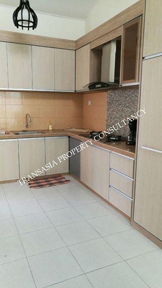 Jasmine Terrace: Rumah Terrace TAMAN DESA AMAN KULIM Untuk Dijual