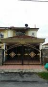 2 Storey Bandar Tasik Puteri, Rawang