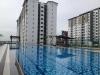 Seri Baiduri Apartment Setia Alam Shah Alam
