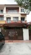 2.5Sty Terrace Damai Utama Bdr Kinrara Puchong
