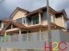 Bangalow Desa Villa Idaman Sg Merab